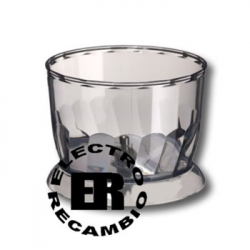 Recipiente mezclador Braun 500 ml