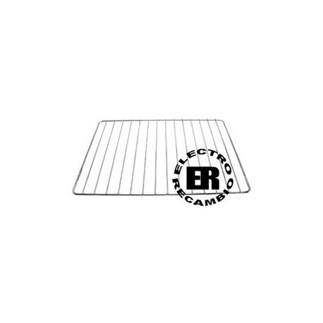 Parrilla horno Balay 345 x 465 mm.