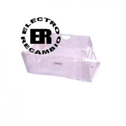Cajón congelador Fagor, Edesa,  1CE340 blanco