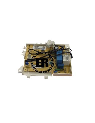 Módulo de control lavavajillas Ariston, Indesit IDL500EU.2