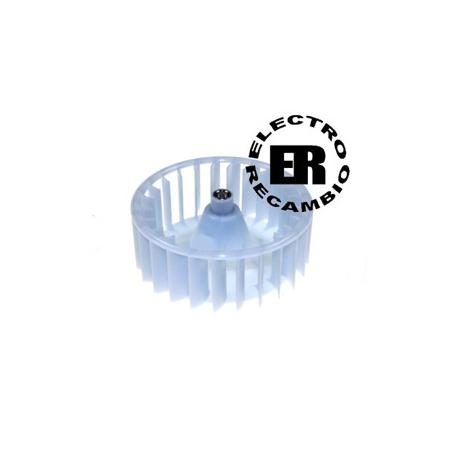 Turbina secadora Balay, Bosch