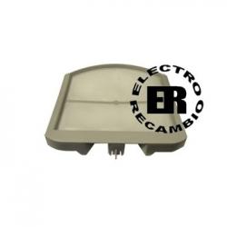 Filtro secadora AEG, Zanussi NX4