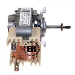 Micro motor convección AEG