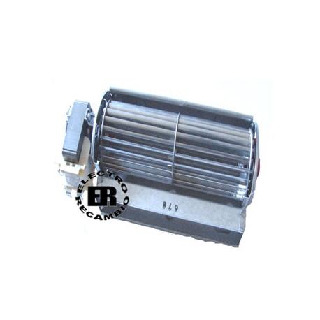Motor ventilador enfriamiento AEG