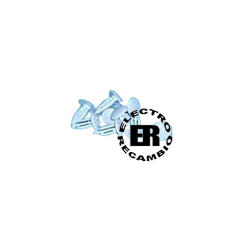 Presilla bisagra frigorífico Beko (4und)