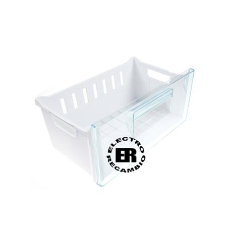 Cajón inferior congelador AEG