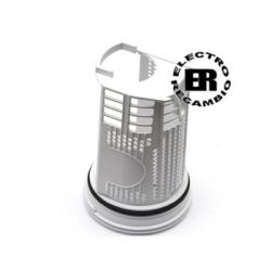 Filtro lavadora Fagor, Edesa 8 Kg