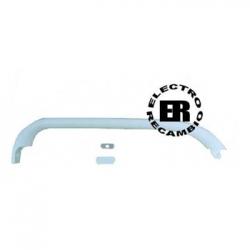 Tirador para frigorífico Bosch 31,5 cm. 1/3 tornillos