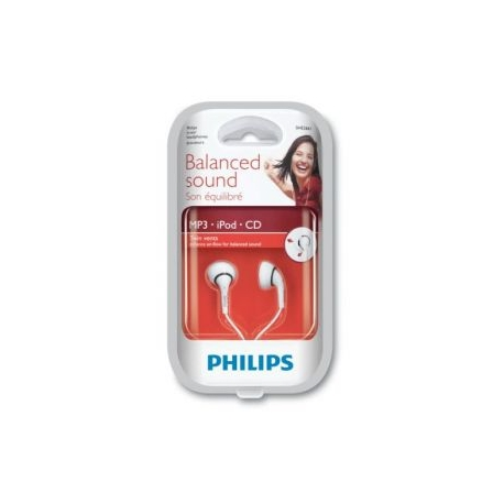 Auriculares Philips SHE2661