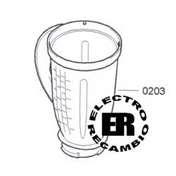 Jarra batidora Bosch MCM5530/01