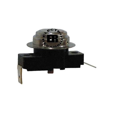 Termostato fijo secadora Zanussi TD222T 140ºC