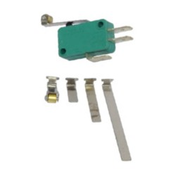 Micro switch 16A universal