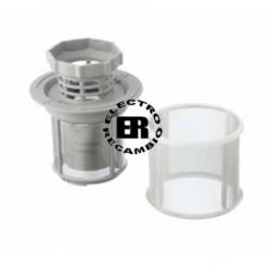 Filtro lavavajillas Bosch, Balay, compatible