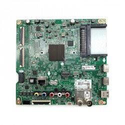 Placa main TV LG 55UK6200PLA