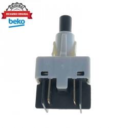 Interruptor encendido lavavajillas Beko DW36121