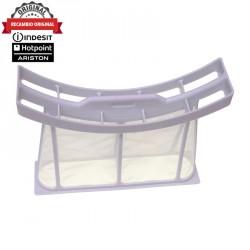 Filtro pelusa secadora Indesit, Ariston