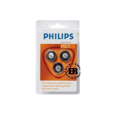 Juego de cuchillas Philips HQ5