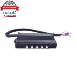 Caja de mandos completa Cata C-Glass 5 pulsadores