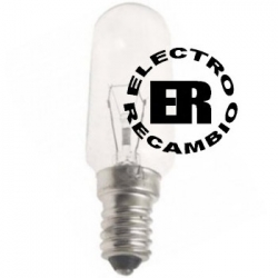 Lámpara campana extractora 40W (2 und)