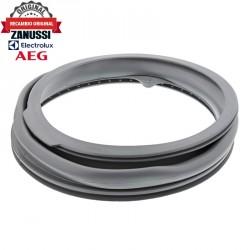 Goma de escotilla lavadora AEG L7FE74486
