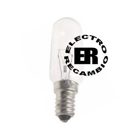 Lámpara campana extractora 40W
