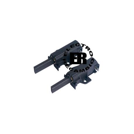 Conjunto escobillas 5,0 x 12,5 x 32 mm Electrolux, Balay