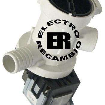 Bomba lavadora Fagor EBS 2556-3307 PT