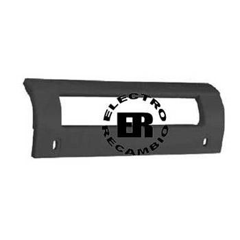 Tirador puerta frigorífico Balay 3FG6624 negro