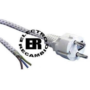 Cable para plancha 3 x 0,75 mm