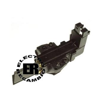 Escobilla motor c/portaescobilla Candy LFO1070I (2u)