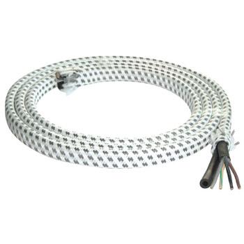 Cable para centro de plancha 4 x 0,75 mm