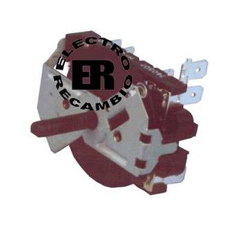 Conmutador horno Teka HE-490, HE-510