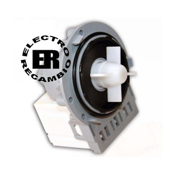 Bomba lavadora askoll RC0086